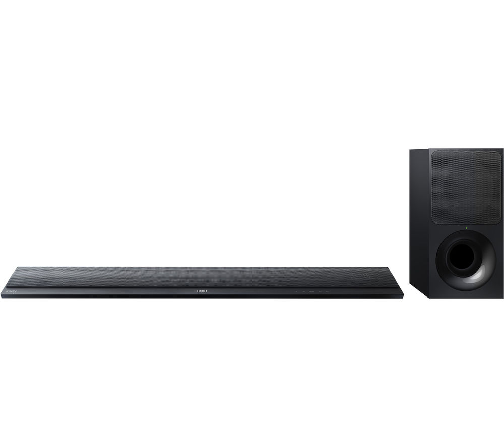SONY HT-CT790 2.1 Wireless Sound Bar