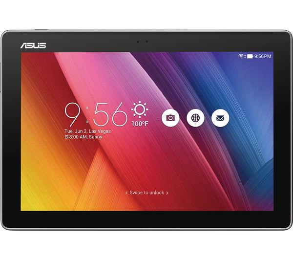 "Image of ASUS ZenPad Z300M 10.1"" Tablet - 16 GB, Grey"