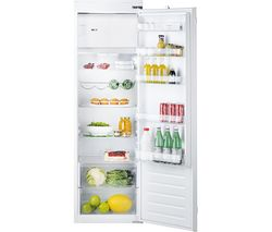 HOTPOINT HSZ 1801 AA Integrated Tall Fridge