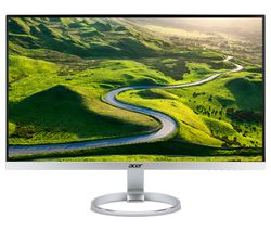 "ACER H277HUsmipuz Quad HD 27"" IPS LED Monitor"