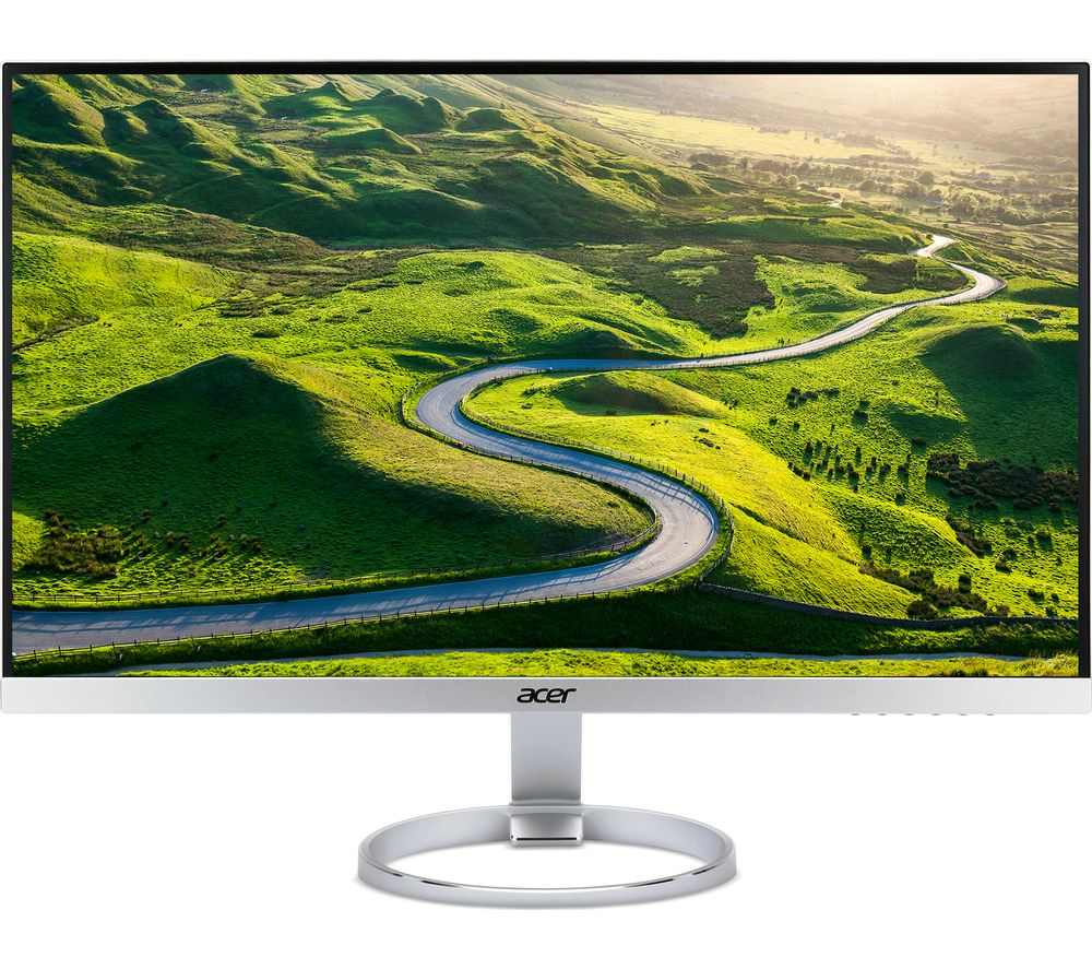 Compare cheap offers & prices of Acer H277HUsmipuz WQHD 27 Inch IPS LED Monitor manufactured by Acer