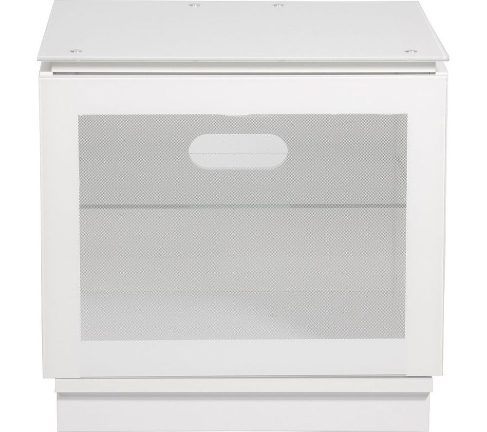 MMT Casino 550 TV Stand - White