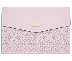 "KATE SPADE New York 9.7"" iPad Pro Leather Folio Case - Pink"