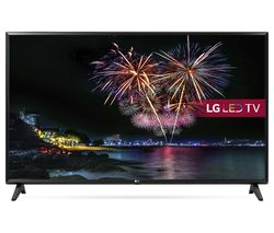 "LG 49LJ594V 49"" Smart LED TV"