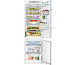 BRB260031WW/EU Integrated 70/30 Fridge Freezer