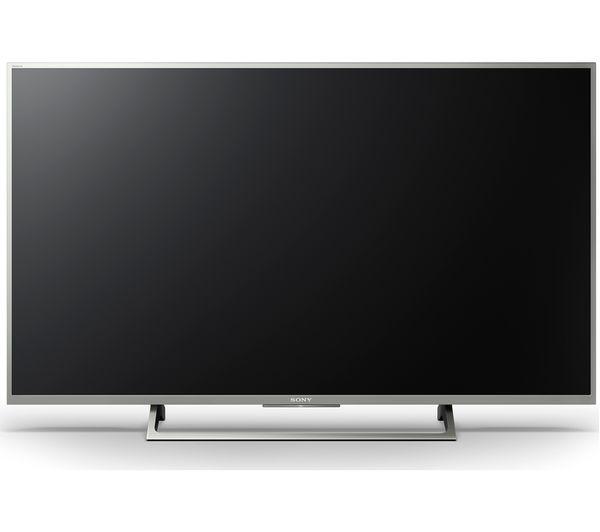 sony 4k ultra hd tv. sony bravia kd49xe7073 49\ 4k ultra hd tv
