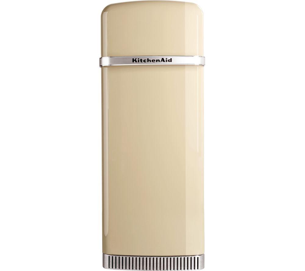 Buy KITCHENAID Iconic KCFMA 60150R Tall Fridge - Right Hinge, Almond ...