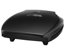 GEORGE FOREMAN 23420 Family Grill - Black