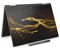 HP Spectre x360 13-ae055na 2 in 1 - Dark Silver