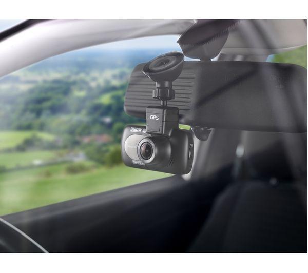Buy Nextbase 312gw Deluxe Dash Cam 32 Gb High Performance Class 10