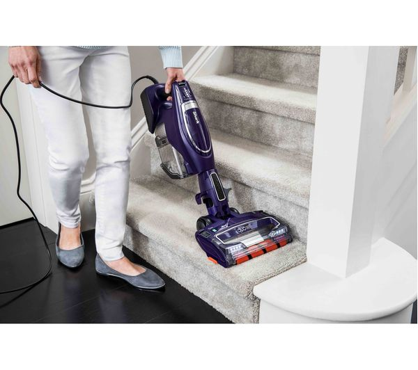 Buy Shark Duoclean With Flexology Hv390uk Bagless Vacuum