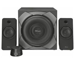 Zelos 2.1 PC Speakers