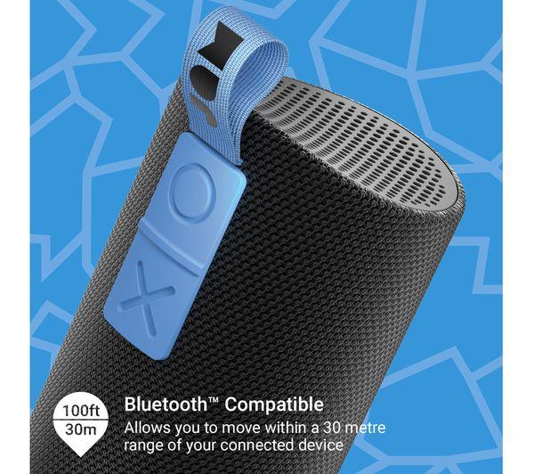 Jam HX-P606BK Zero Chill Bluetooth Speaker Black Speaker New