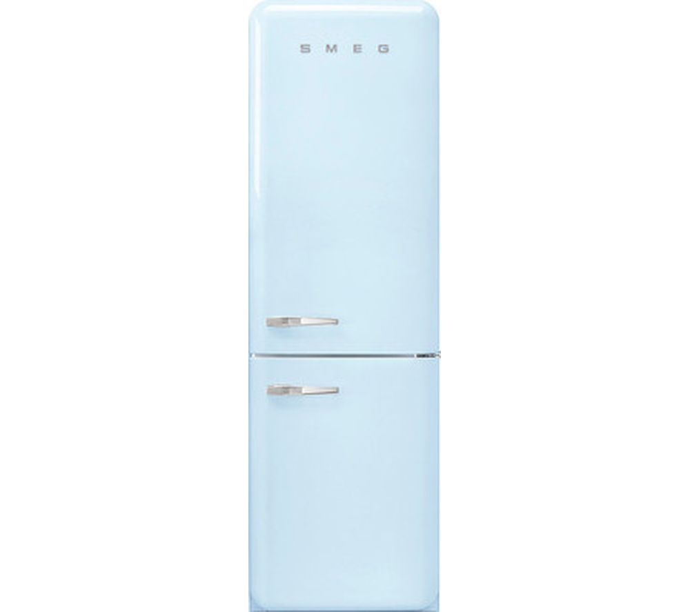 SMEG FAB32RPB3UK 60/40 Fridge Freezer - Blue