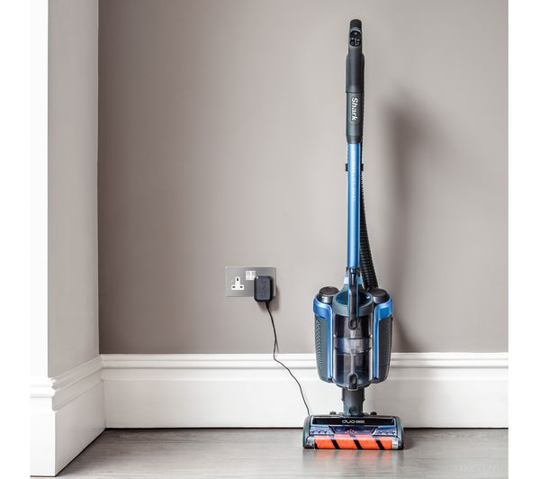 Buy Shark Duoclean Powered Lift Away Ic160uk Cordless