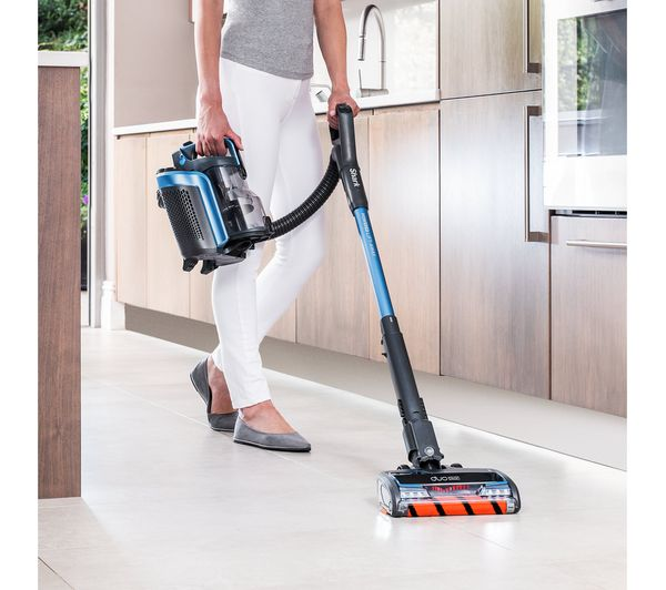 Shark Duoclean Powered Lift Away Ic160uk Cordless Vacuum