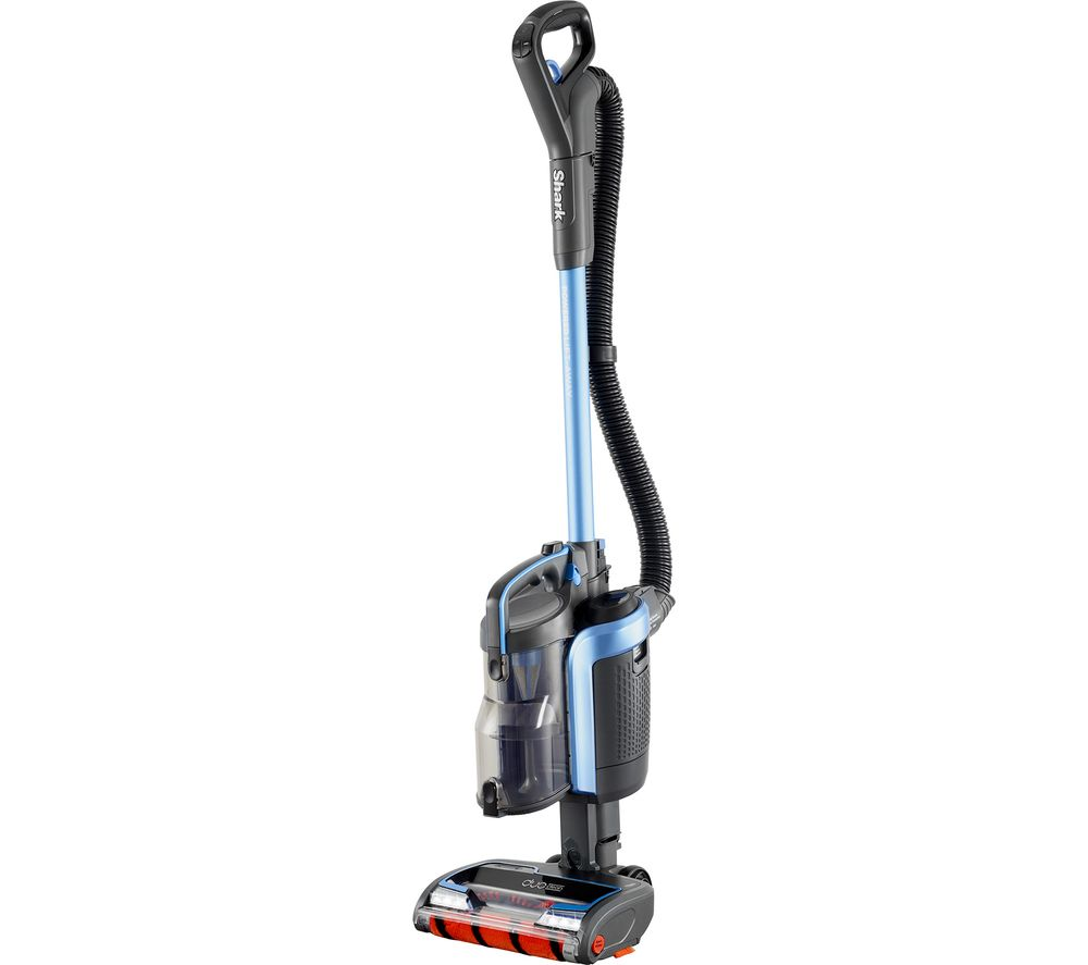 SHARK DuoClean Powered Lift-Away IC160UK Cordless Vacuum Cleaner - Blue