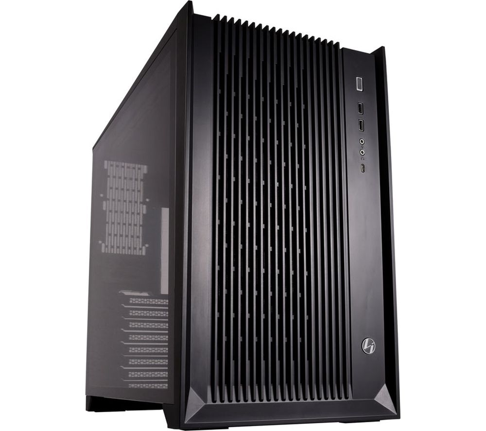 LIAN-LI PC-O11 Air ATX Mid-Tower PC Case