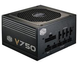 V750 Modular ATX PSU - 750 W