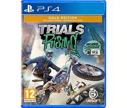 PS4 Trials Rising