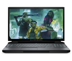 "ALIENWARE Area 51m 17.3"" Intel® Core™ i9 RTX 2080 Gaming Laptop - 1 TB HDD & 512 GB SSD"