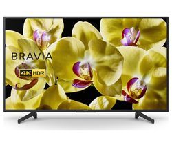 "SONY BRAVIA KD55XG8096BU 55"" Smart 4K Ultra HD HDR LED TV"