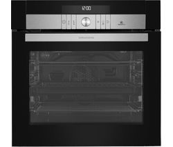 GEBS46000BHP Electric Smart Oven - Black & Grey