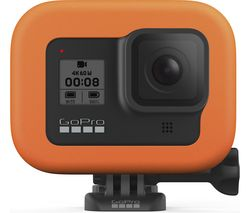 HERO8 Black Floaty - Orange