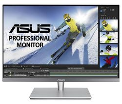 "ASUS ProArt PA24AC Full HD 24.1"" IPS Monitor - Grey"