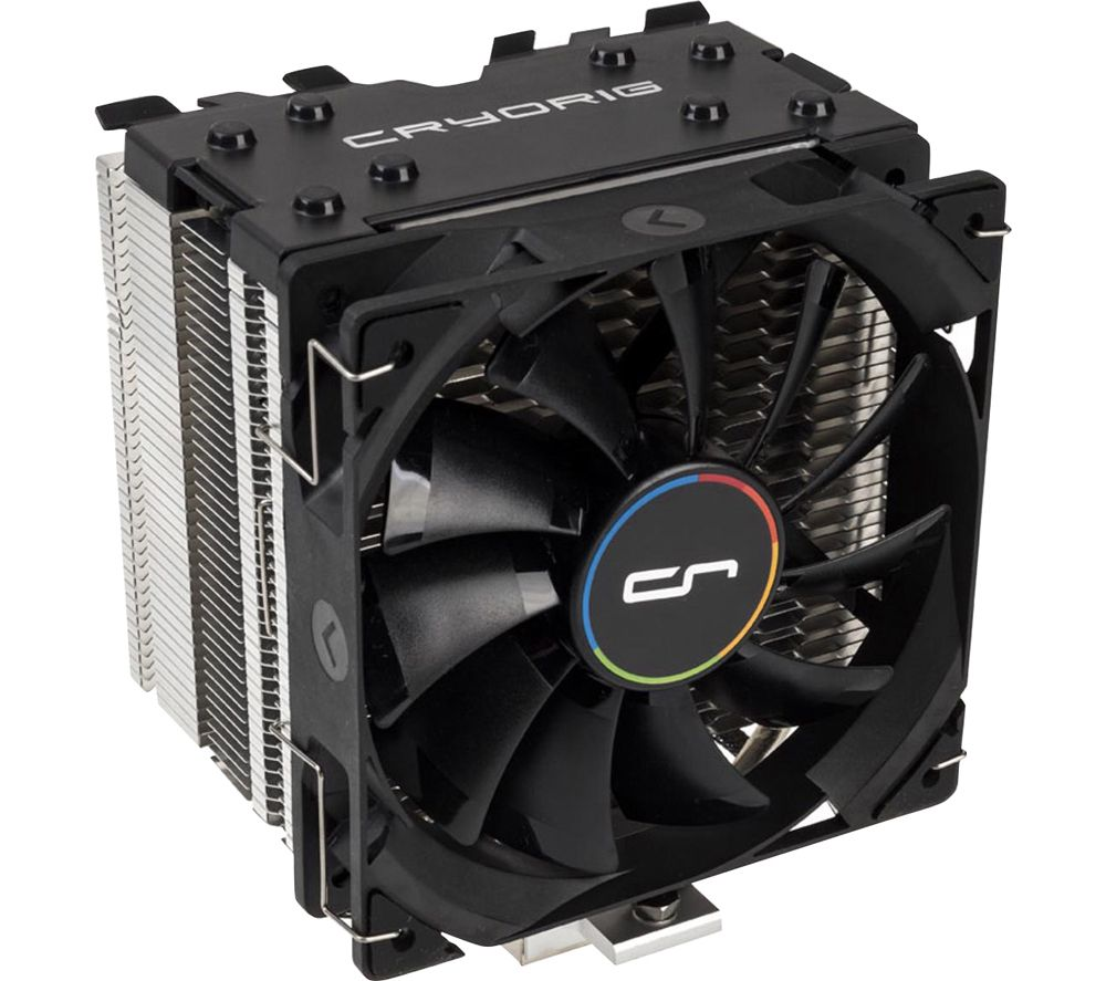 Image of H7 Ultra 120 mm CPU Cooler