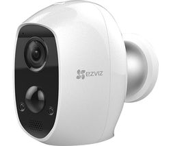 C3A Full HD WiFi Security Camera