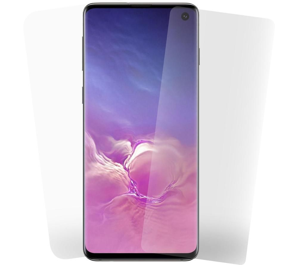 Image of Galaxy S10 Case - Clear
