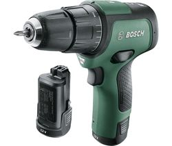EasyImpact 12 Cordless Combi Drill with 2 Batteries