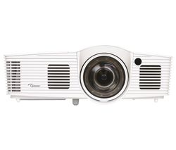 OPTOMA GT1080Darbee Full HD Gaming Projector