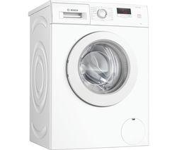 Serie 2 WAJ28008GB 7 kg 1400 Spin Washing Machine - White