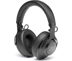 JBL Club 950NC Wireless Bluetooth Noise-Cancelling Headphones - Black