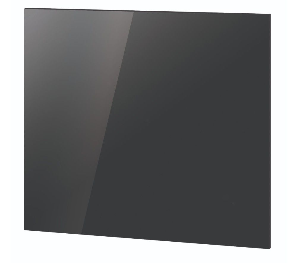 LOGIK L60SPGB20 Glass Splashback