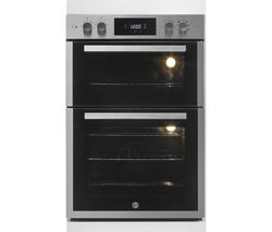 H-OVEN 300 HO9DC3E3078IN Electric Double Oven - Stainless Steel