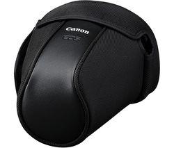 EH27-L DSLR Camera Case - Black