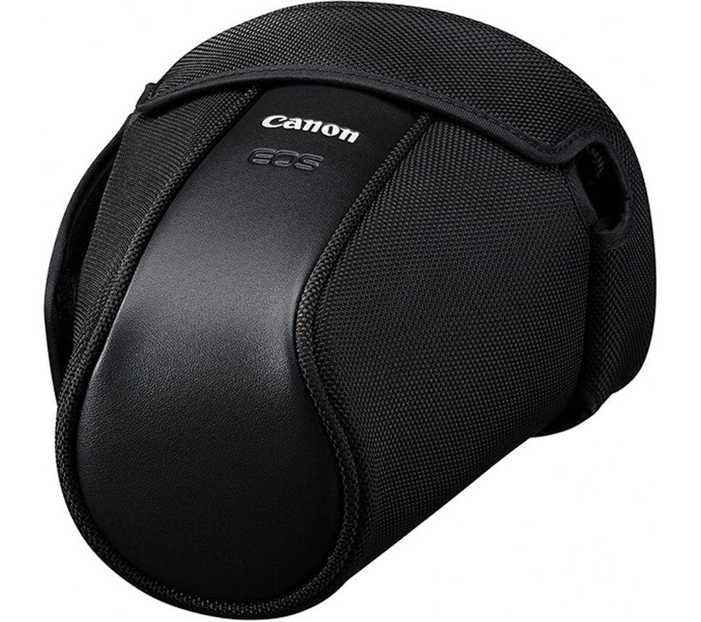 CANON EH27-L DSLR Camera Case - Black