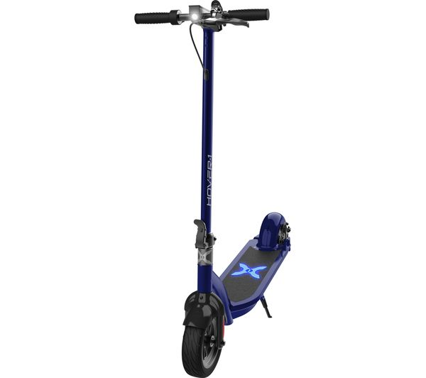 Image of HOVER-1 Alpha Electric Folding Scooter - Midnight Blue