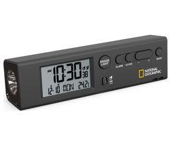 NG-9060300 World Clock & Torch