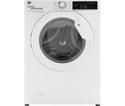 H-Wash 300 H3W49TE NFC 9 kg 1400 Spin Washing Machine - White