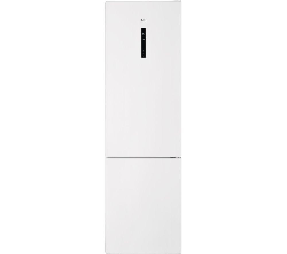 AEG RCB636E5MW 60/40 Fridge Freezer