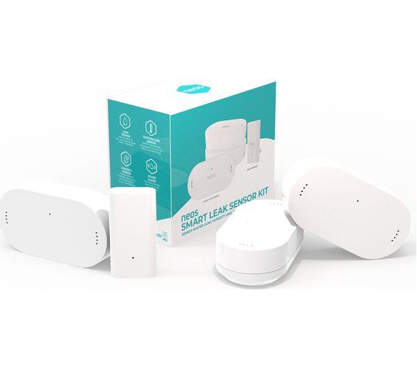 Image of NEOS Smart Leak Sensor Kit
