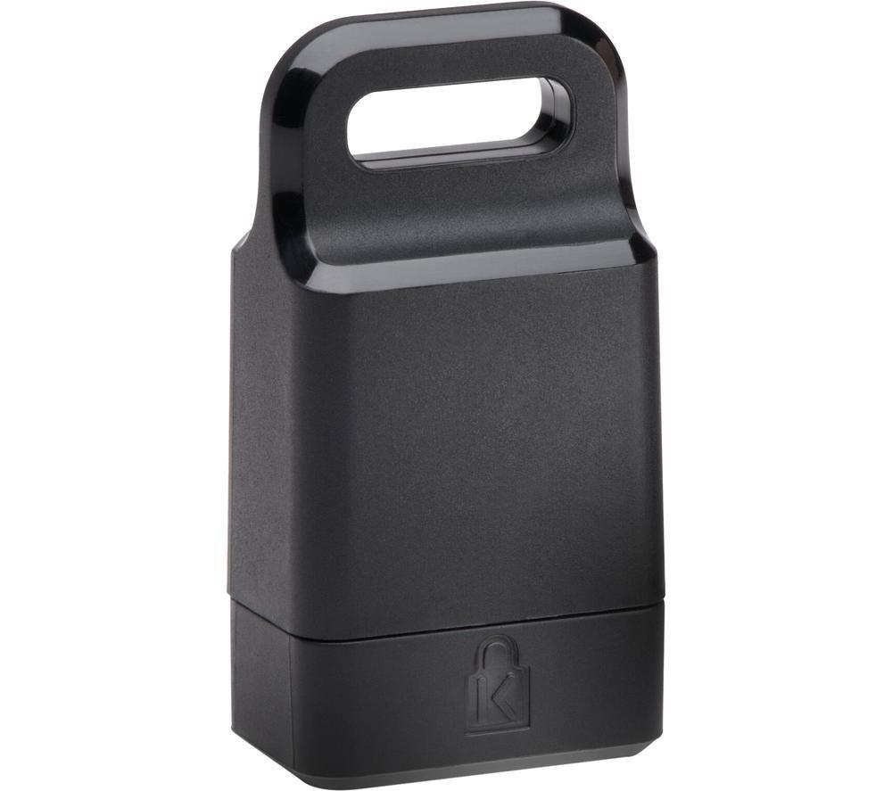 KENSINGTON VeriMark Fingerprint Key - Black
