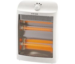 HEA1495 Portable Heater - White