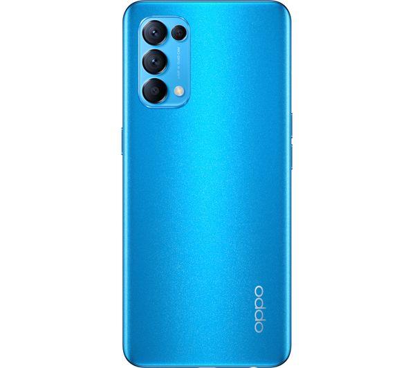 Oppo Find X3 Lite - 128 GB, Astral Blue 3