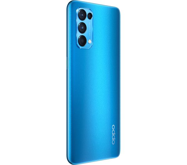 Oppo Find X3 Lite - 128 GB, Astral Blue 4