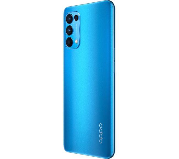 Oppo Find X3 Lite - 128 GB, Astral Blue 5